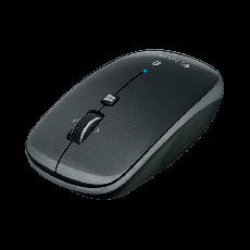 Chuột Logitech Bluetooth Mouse M557 Dark Gray