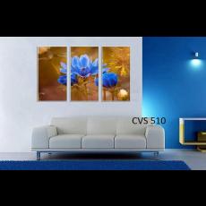 Tranh Scandinavian treo tường nghệ thuật CVS510