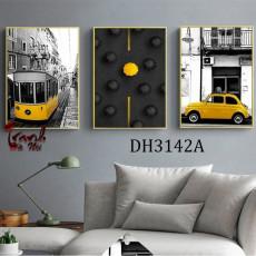 Tranh treo tường nghệ thuật DH3142A
