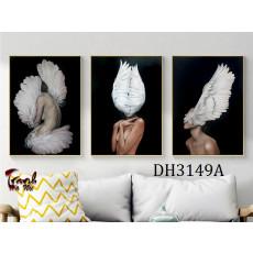 Tranh treo tường nghệ thuật DH3149A