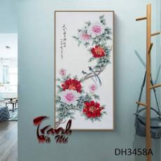 Tranh treo tường nghệ thuật DH3458A