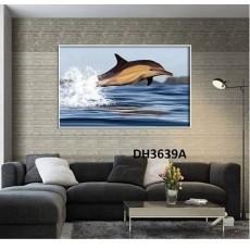 Tranh treo tường nghệ thuật DH3639A