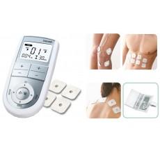 Máy massage xung điện Beuer 4 miếng dán EM41
