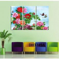 Tranh treo tường nghệ thuật DH3749A
