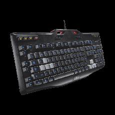 Bàn phím Logitech Gaming Keyboard G105