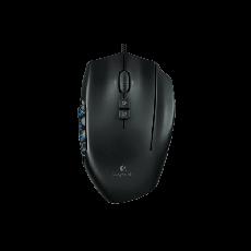 Chuột Logitech Gaming G600