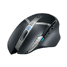Chuột Logitech G602 Wireless gaming Mouse