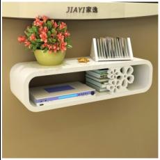 Kệ gỗ trang trí hộc hoa Tivi KG68-60