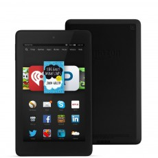 Máy tính bảng Kindle Fire HD 6 Tablet 8GB Multi-Touch, Wifi