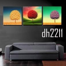 Tranh ghép nghệ thuật DH2211A