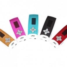 Máy nghe nhạc MP3 JVJ X3 - 4GB
