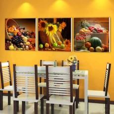 Tranh nhà bếp, tranh phòng ăn, tranh treo tường NT306