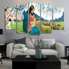Tranh nghệ thuật Thiên Chúa NT332