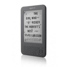 Vỏ dành cho Kindle 3 (Ốp trước và ốp sau)
