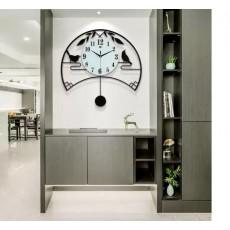 Đồng hồ trang trí Decor DHS493