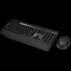 Bộ bàn phím & chuột không dây Logitech Wireless MK345