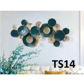 Tranh sắt Decor cao cấp TS14