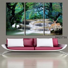 Tranh treo tường phong cảnh DH2573A