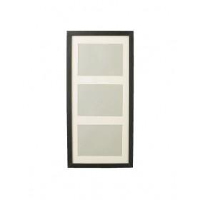 Khung 3 ảnh IKEA RIBBA 25x52cm