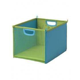 Hộp đựng đồ chơi IKEA KUSINER 26x36x26cm