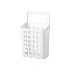 Giá đựng giấy bóng IKEA RATIONELL VARIERA vuông màu trắng