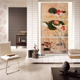 Tranh Canvas, tranh treo tường nghệ thuật CVS814