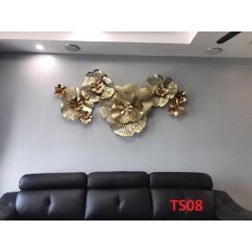 Tranh sắt Decor cao cấp TS08