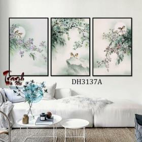 Tranh treo tường nghệ thuật DH3137A