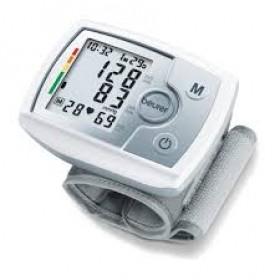 Máy đo huyết áp cổ tay Beurer BC 31