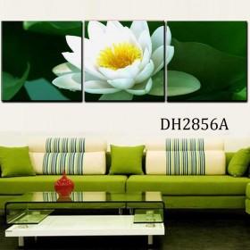 Tranh treo tường 3 bức  nghệ thuật DH2856A