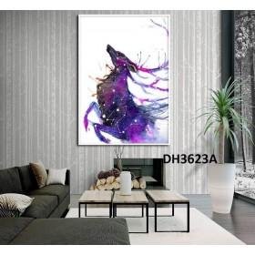 Tranh treo tường nghệ thuật DH3623A