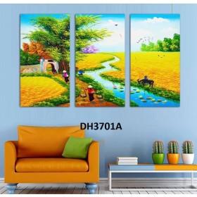 Tranh treo tường phong cảnh DH3701A