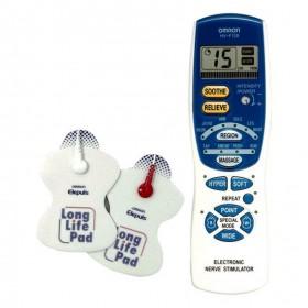 Máy massage xung điện Omron HV- F128