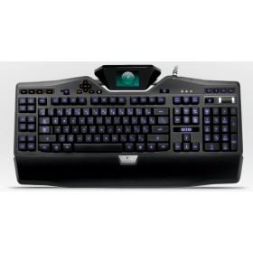 Bàn phím Logitech Gaming G19
