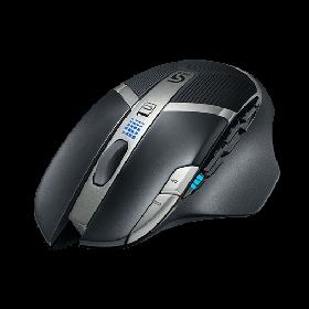 Chuột Logitech G602 Wireless gaming Mouse