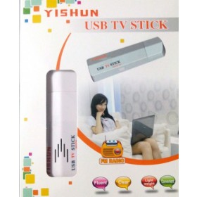 USB TV STICK DIGITAL