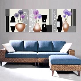 Tranh nghệ thuật đen trắng DH1186A