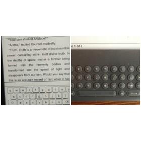 Bàn phím dành cho Kindle 3