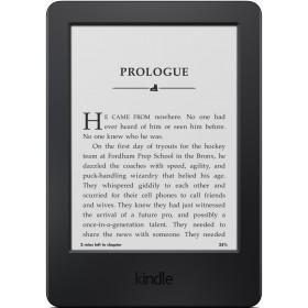 Máy đọc sách Amazon Kindle New TouchScreen phiên bản 2014