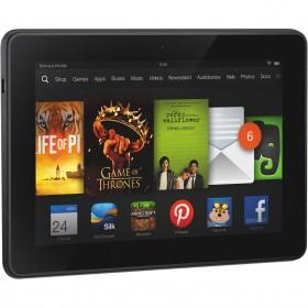 """Máy tính bảng Amazon Kindle Fire HDX 7"""" 32GB"""