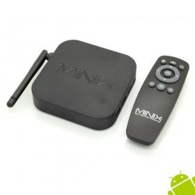 Android Tivi BOX MINIX NEO X7mini