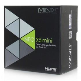 Android Tivi BOX Minix NEO X5 mini