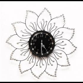Đồng hồ trang trí hoa Sen PL004
